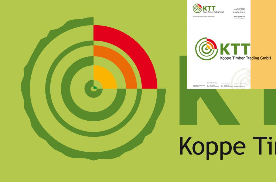 Koppe Timber Trading GmbH