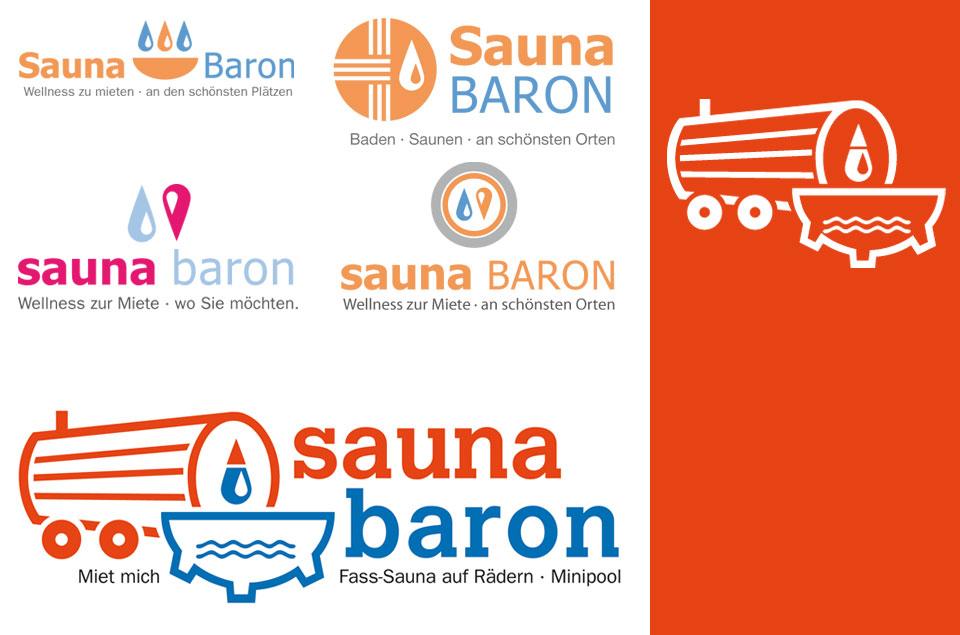 Sauna Baron